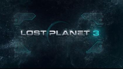 Видеопрохождения -  Прохождение Lost Planet 3 (На русском) - Часть 2