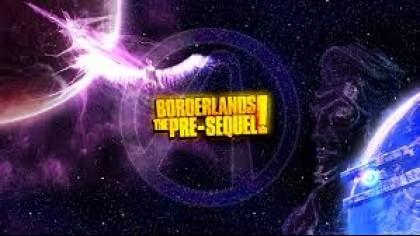 Видеопрохождения -  Прохождение Borderlands: The Pre-Sequel - Часть 5 (PC 1080p)