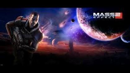 прохождение Mass Effect 2
