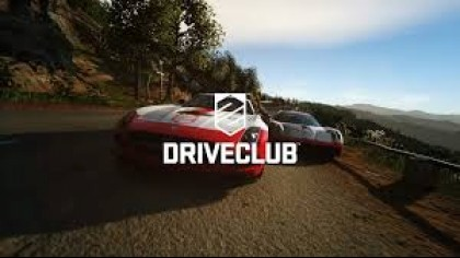 как пройти Driveclub видео