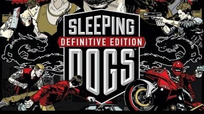Sleeping Dogs: Definitive Edition - Релизный трейлер