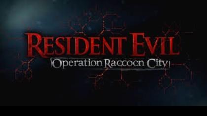 Видеопрохождения -  Прохождение Resident Evil: Operation Raccoon City - Часть 20