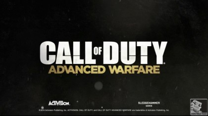 Call of Duty: Advanced Warfare - Геймплей