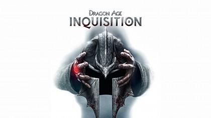 Dragon Age Inquisition - Игровой процесс - Часть 1 - Пустынные земли