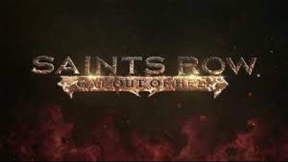 Saints Row: Gat Out of Hell - Геймплей