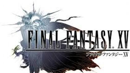 Final Fantasy XV - Трейлер TGS 2014