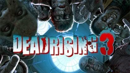 Видеопрохождения -  Прохождение Dead Rising 3 (На русском) — Часть 15: Полицейский участок / Босс: Хильда