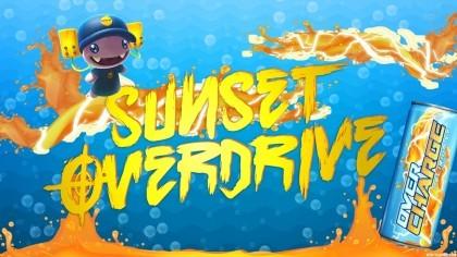 Sunset Overdrive - Трейлер «Нарушай правила»