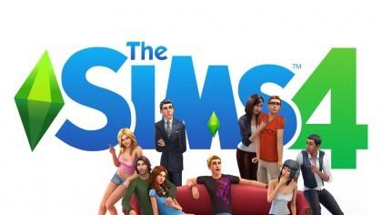 прохождение The Sims 4