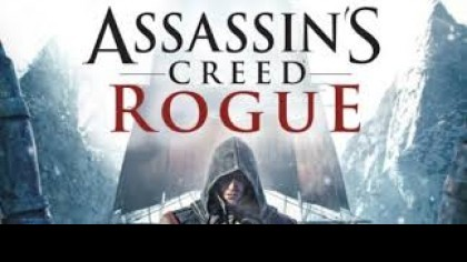 Assassin's Creed Rogue (Изгой) — Охотник на ассасинов | ТРЕЙЛЕР