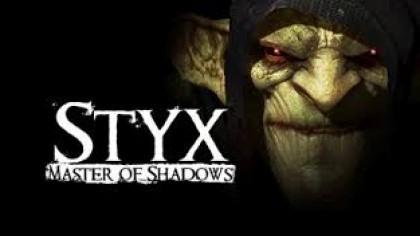 Styx: Master of Shadows — Assassin's Green | ГЕЙМПЛЕЙ