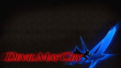 как пройти Devil May Cry 4 видео