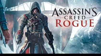 Assassin's Creed Rogue (Изгой) — Долина рек | ГЕЙМПЛЕЙ | Gamescom 2014