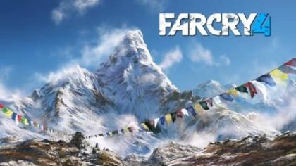 Far Cry 4 — Миссии: Шангри-Ла, Гималаи и Аванпост   ГЕЙМПЛЕЙ   Gamescom 2014