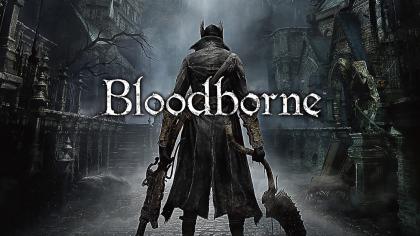 Bloodborne | ГЕЙМПЛЕЙ | Gamescom 2014
