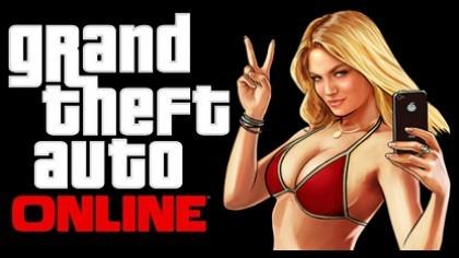 GTA Online - Дополнение The San Andreas Flight School
