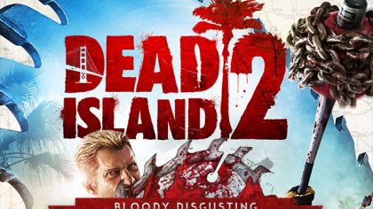 Dead Island 2 - Дебютный трейлер