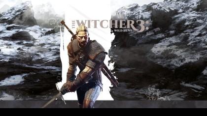 The Witcher 3: Wild Hunt - Геймплей сражение с Грифоном