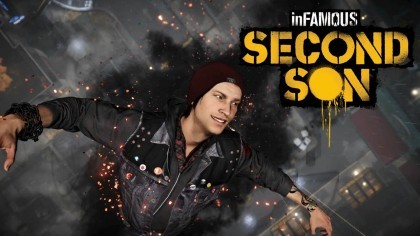 как пройти inFamous: Second Son видео