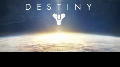 Destiny - Геймплей на Марсе