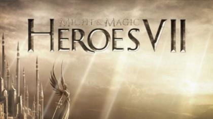 Might & Magic Heroes VII - Дебютный трейлер