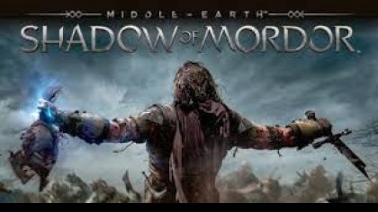 Middle-Earth: Shadow of Mordor. Геймплей на русском