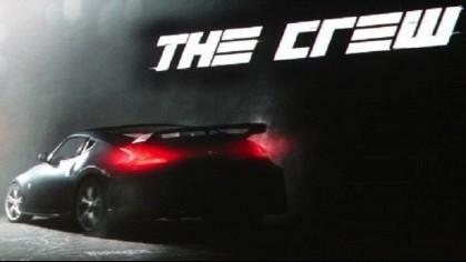 The Crew - Трейлер Gamescom 2014