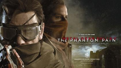 Metal Gear Solid V: The Phantom Pain - Сексуальная приманка