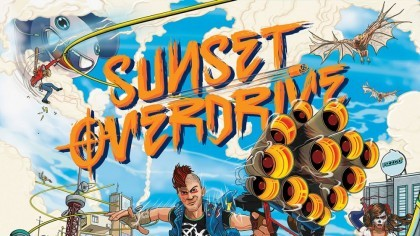 Sunset Overdrive - Трейлер Gamescom 2014