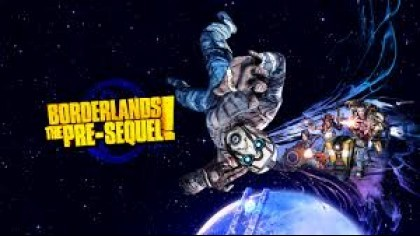 Borderlands: The Pre-Sequel - Трейлер Gamescom 2014