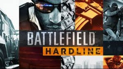 Battlefield: Hardline - Дебютный геймплей синглплеера