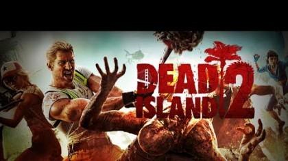 Dead Island 2 - Дебютный геймплей