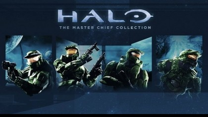 Halo: The Master Chief Collection - Трейлер Gamescom 2014