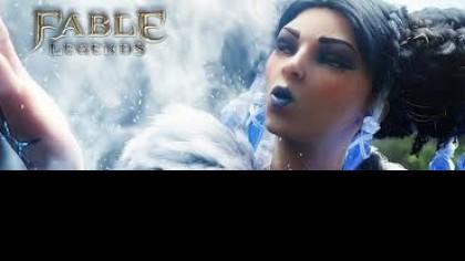 Fable Legends - Gamescom 2014 Trailer