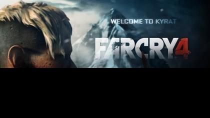 Far Cry 4 - Немного о Кирате. Gamescom 2014
