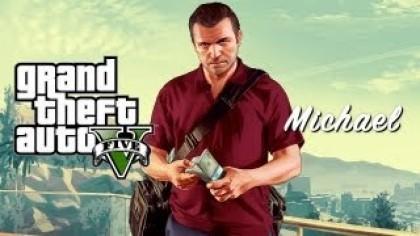 Grand Theft Auto V: Майкл