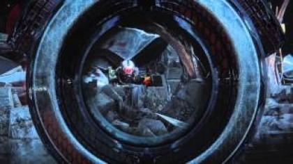 Crysis 3 - Семь чудес игры. Эпизод 6: Конец света