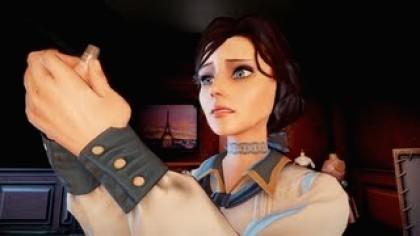 BioShock Infinite - City in the Sky Gameplay Trailer