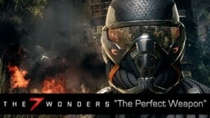 Crysis 3 - 7 Wonders of Crysis 3: Episode 5 - The Perfect Weapon