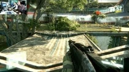 Случайная встреча – бета мультиплеера Crysis 3