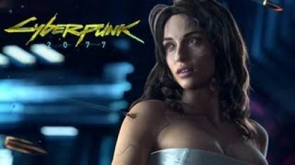 Cyberpunk 2077 Трейлер