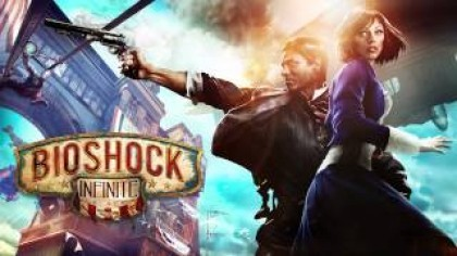 BioShock Infinite Beast of America Трейлер