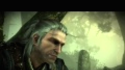 The Witcher 2: Assassins of Kings Официальный трейлер