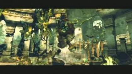 как пройти Darksiders II видео