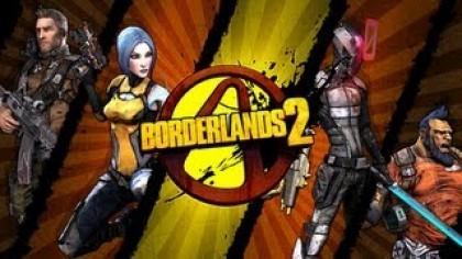 Borderlands 2 - Come Get Me Trailer