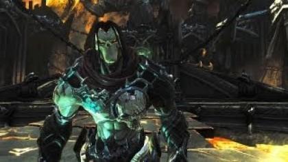 Darksiders II Геймплей-трейлер