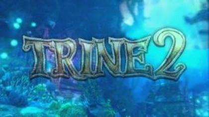 Trine 2 Трейлер