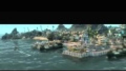 Геймплей - Anno 2070 Геймплей