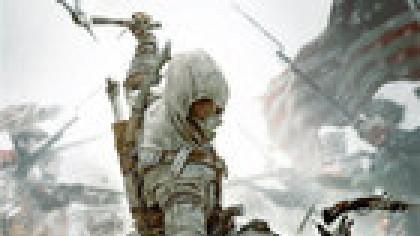 Assassins Creed 3 Трейлер