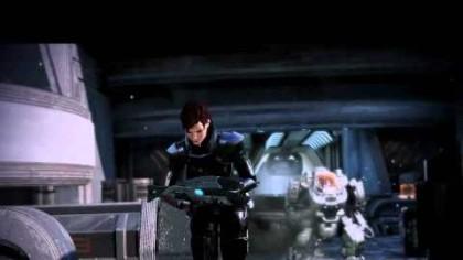 Mass Effect 3: Безжалостные и умные враги